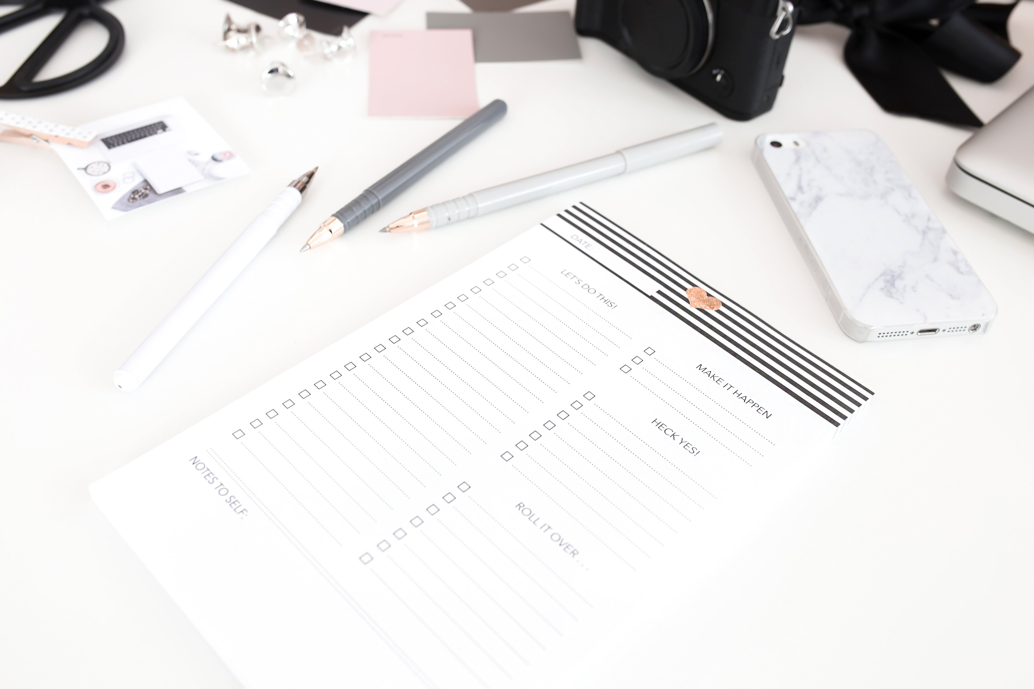 8 Steps to Creating a Mid-Year Business Plan - Priceless Planning